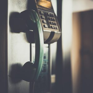 contact telefoon