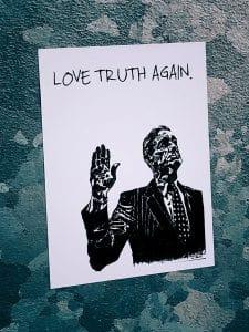 waarheid liefhebben
