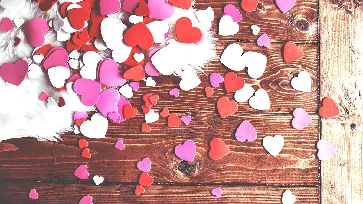Valentijn – De dag van de liefde