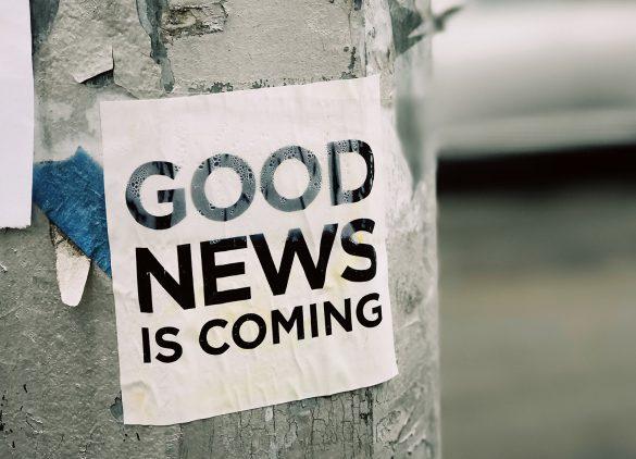 evangelisatie gaat heen evangeliseren goed nieuws