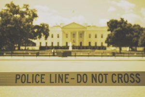 tolerantie verdraagzaamheid gedachten politie big brother orwell