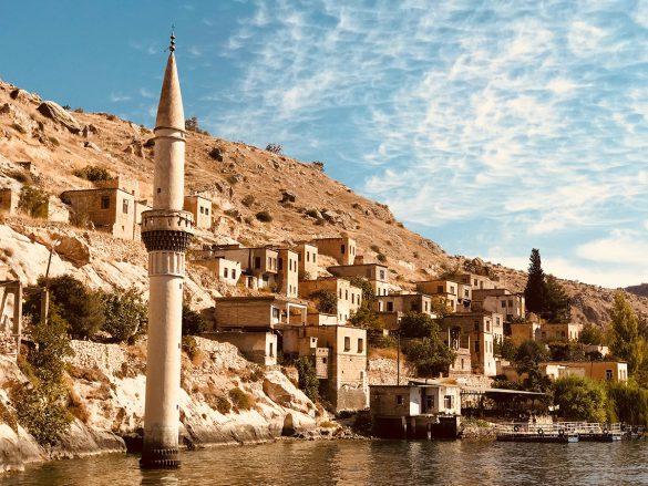 Turkse kust Efeze Efezier Efeziers identiteit jezus bijbel ik ben genade verlossing geest griek griekenland turk kust Turkije landschap