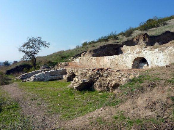 Turkse roots Galate Galaten identiteit jezus bijbel ik ben vruchten van de geest turk Galaat regio groen landschap