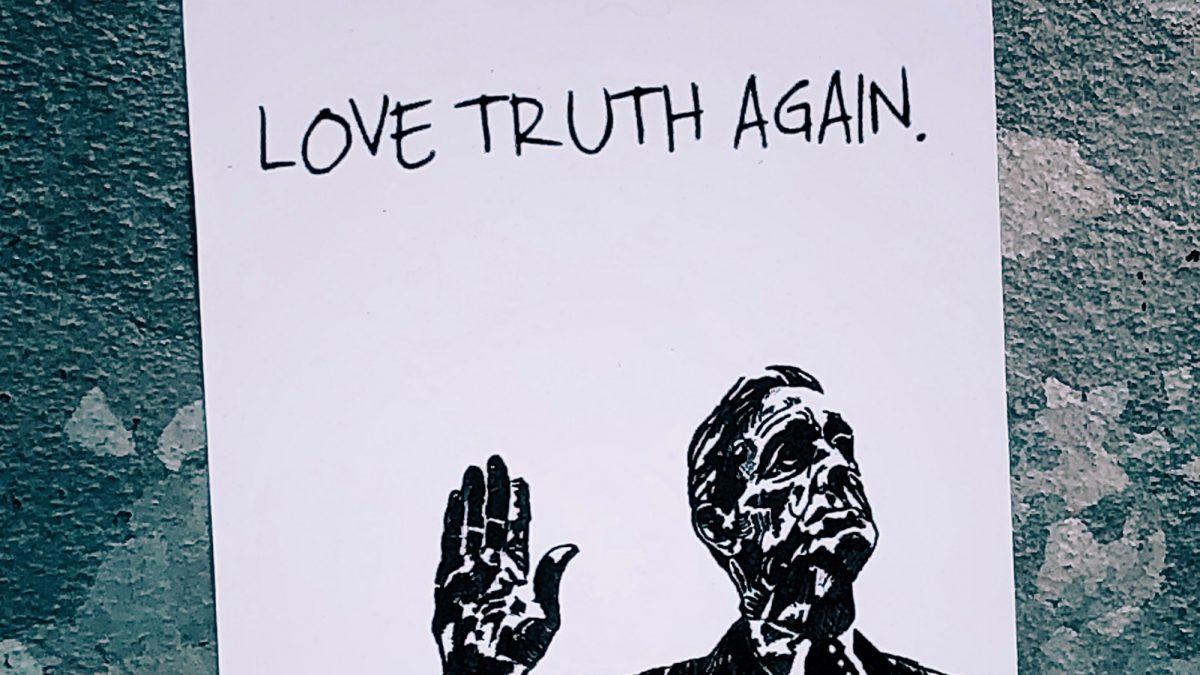 Ieder zijn waarheid
