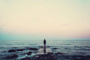 Bestemming on bekend roeping bestemming god abraham abram rijkdom zendingsbevel leven algemeen heilige geest leiden toekomst stip horizon