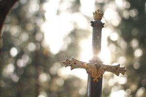 corona virus virussen crisis covid 19 jezus god vader genezing redding bevrijding opwekking voorziening sta op glorie zonen gods revival angst gedachten bidden zwaard